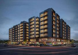 AMARNATH AVENUE RESIDENCE PROJECT 3
