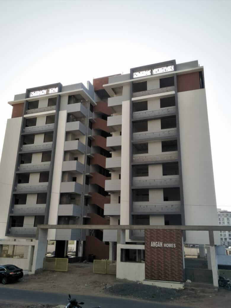 Angan Home Residence