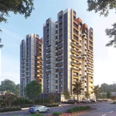 SHUBH GREEN RESIDENCY PROJECT 1