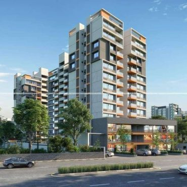 Shree HEight Residence Project