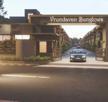 VRUNDAVAN BUNGALOW RESIDENCE PROJECT 1